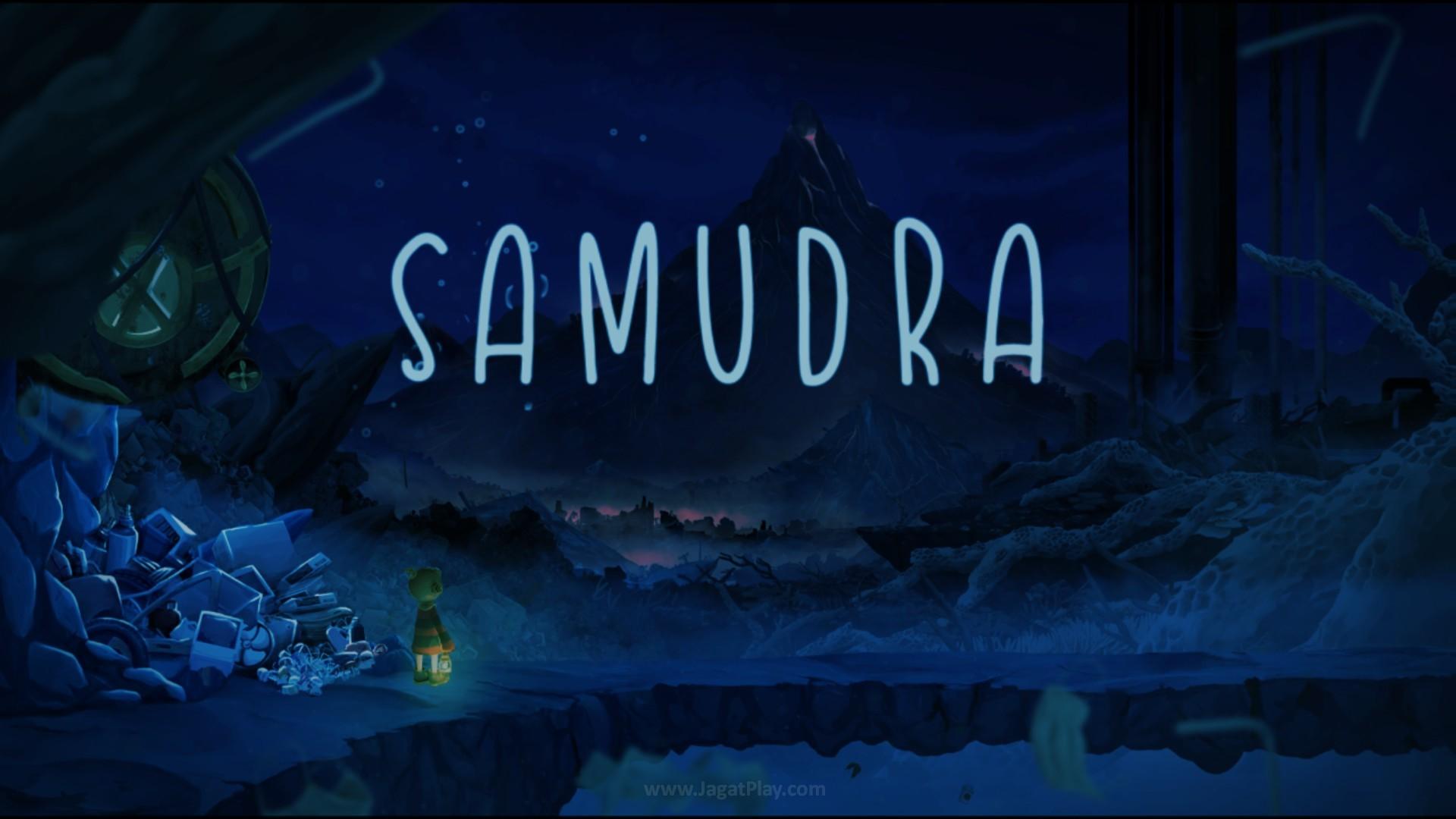 SAMUDRA 10