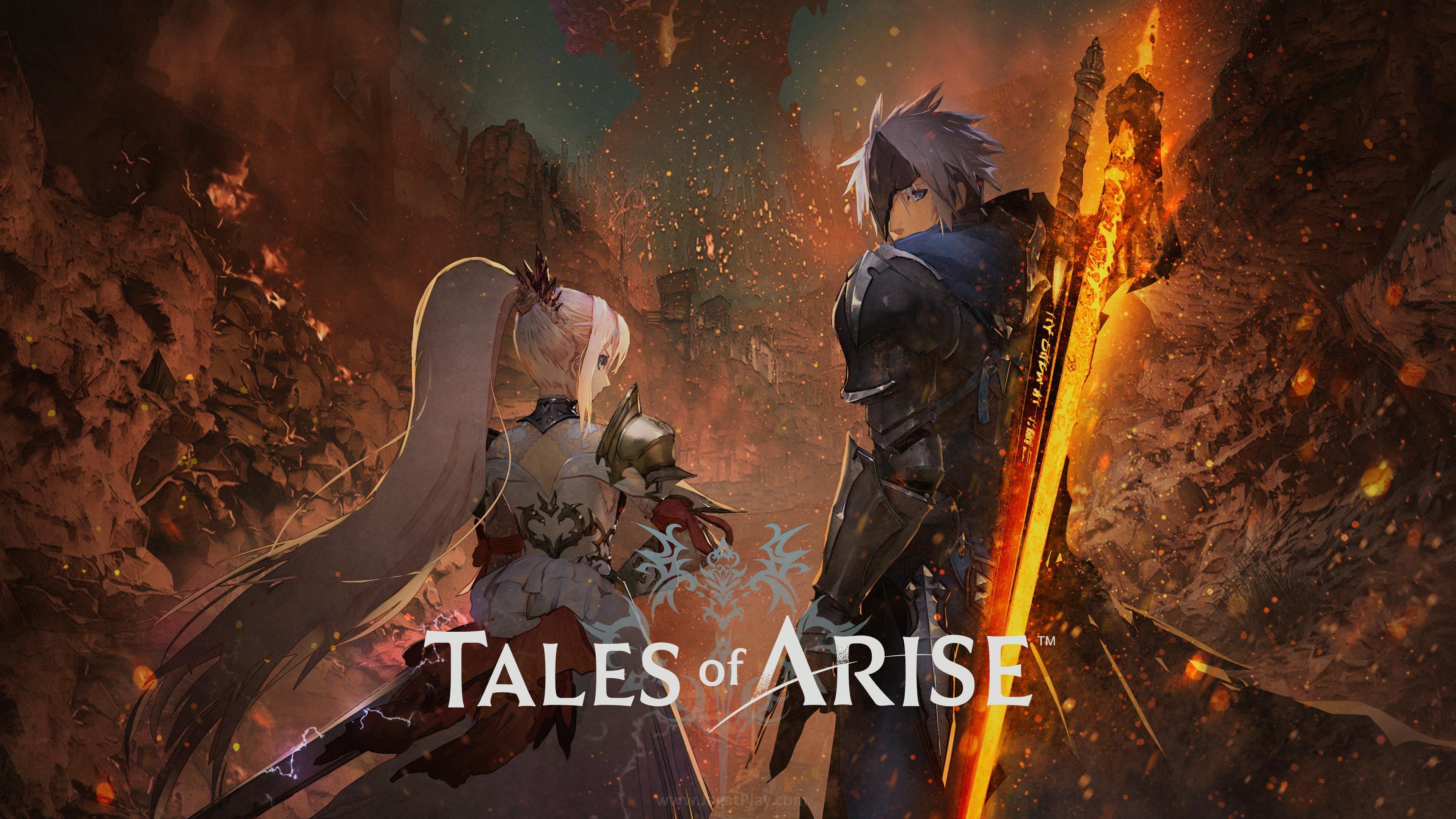 Tales of Arise jagatplay 1