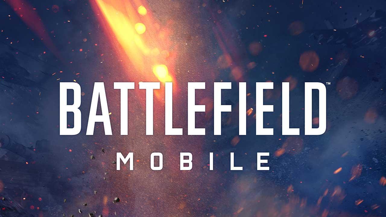 batlefield mobile logo