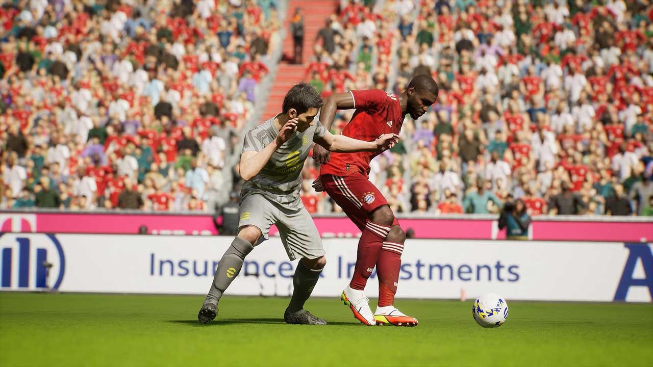 efootball 20221