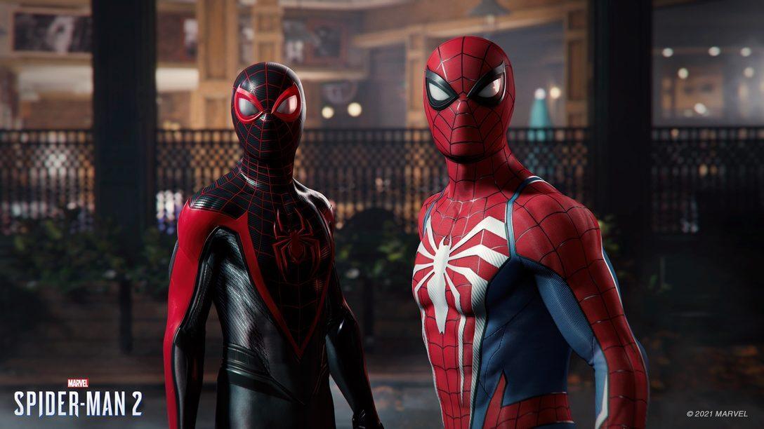 marvel spider man 22