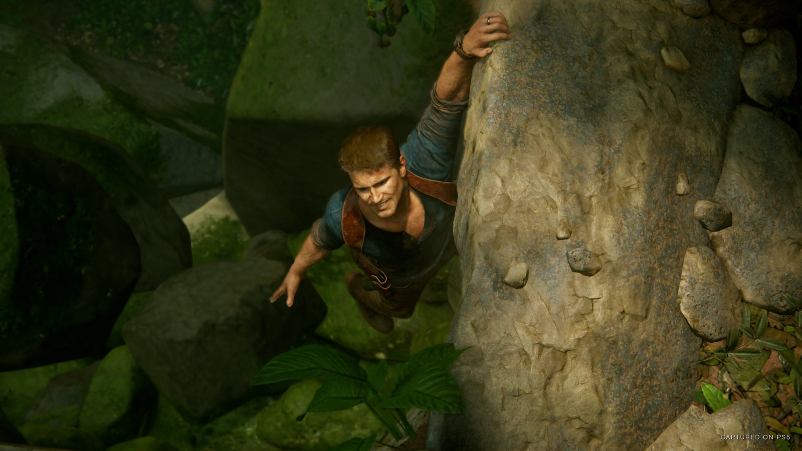 uncharted remaster pc2