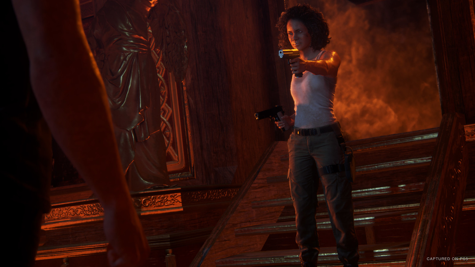 uncharted remaster pc3