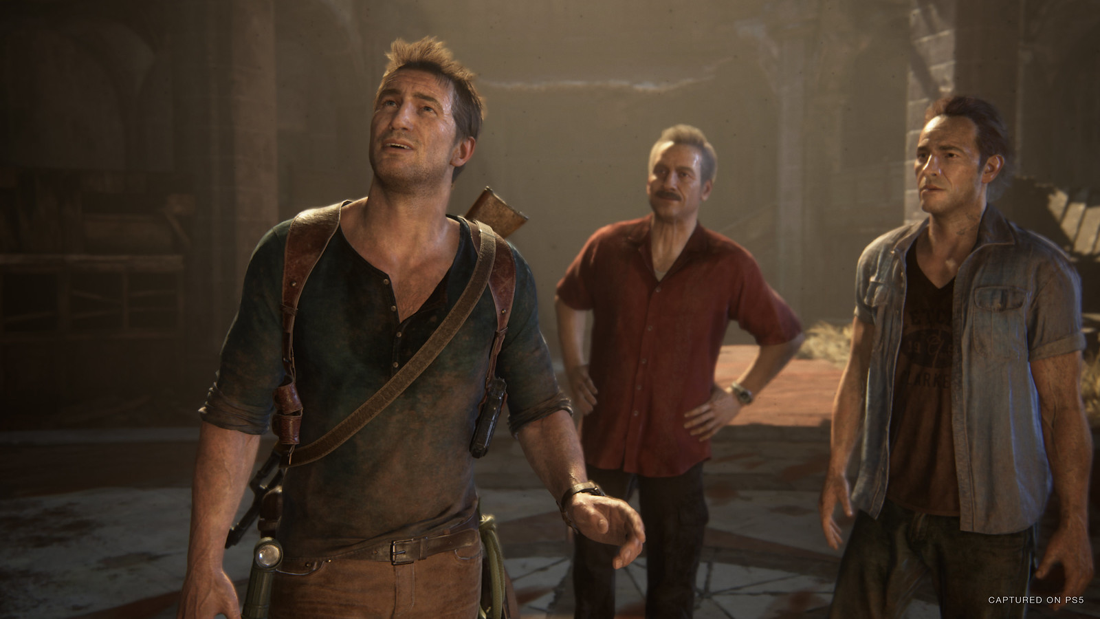 uncharted remaster pc5