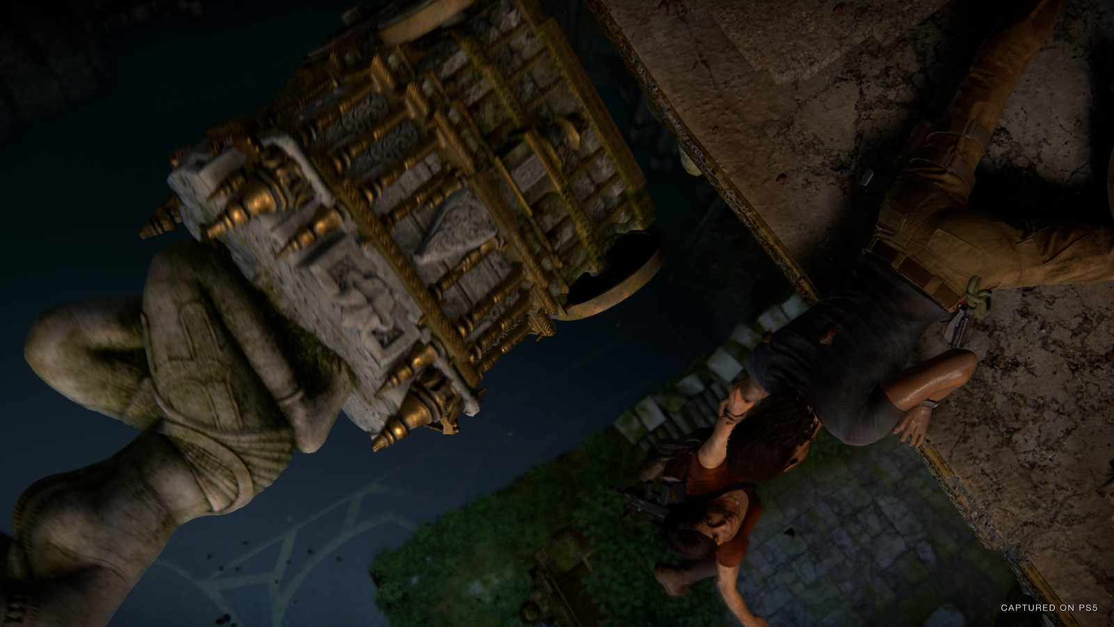 uncharted remaster pc6