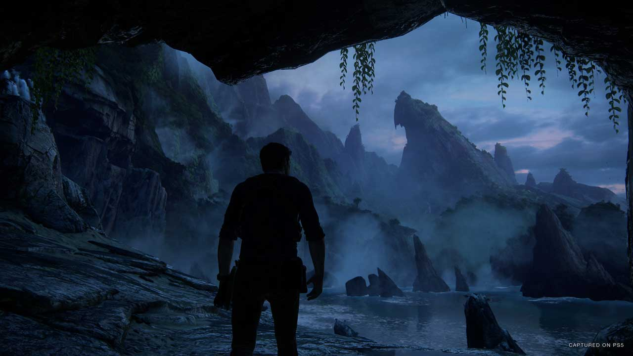 uncharted remaster pc81