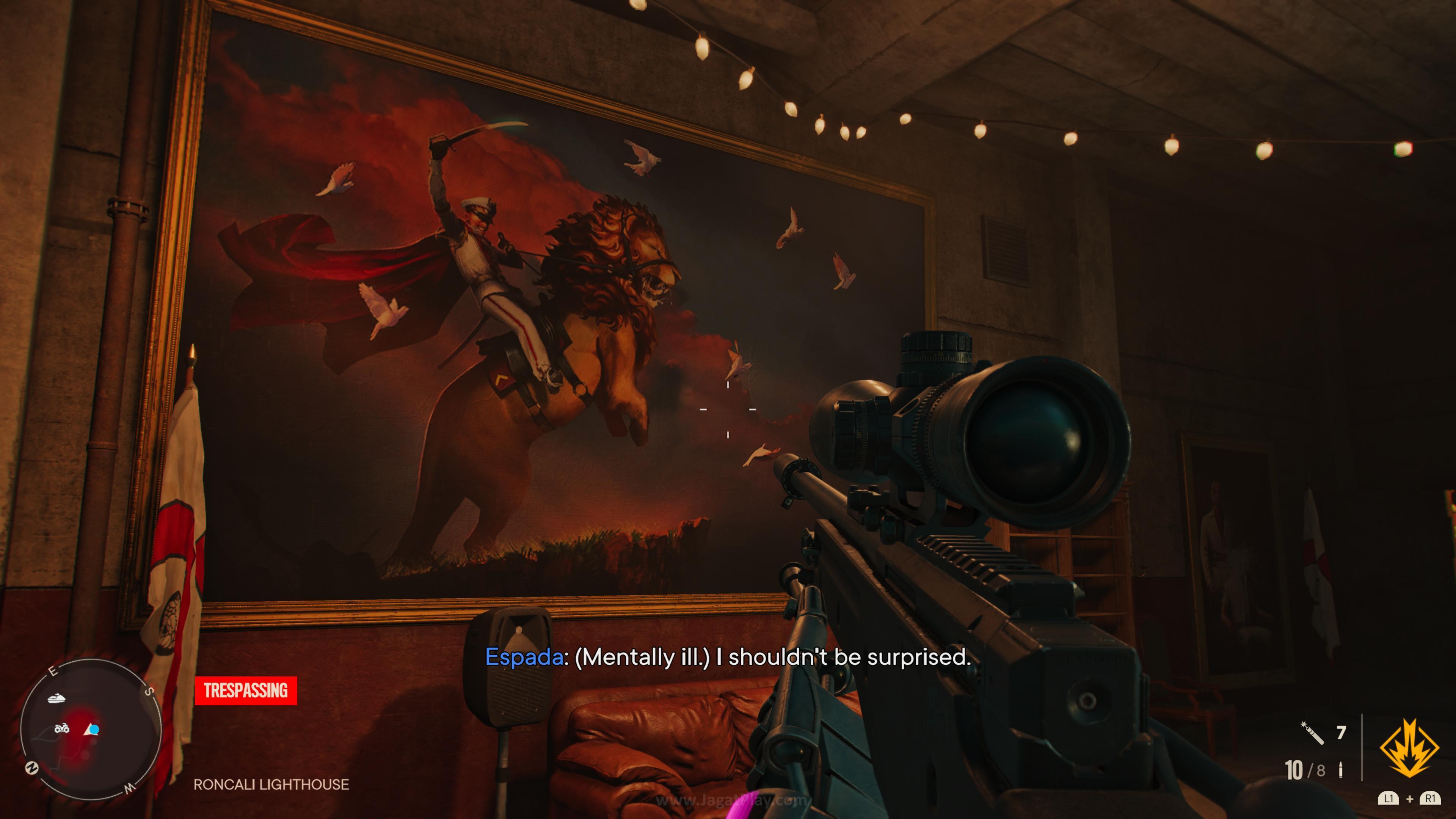 Far Cry 6 jagatplay 101