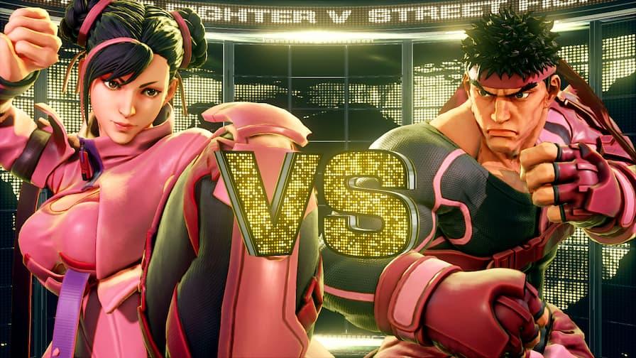 street fighter v breast cancer1